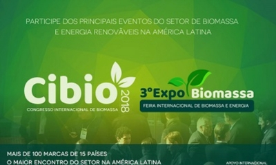 Turbimaq at CIBIO 2018