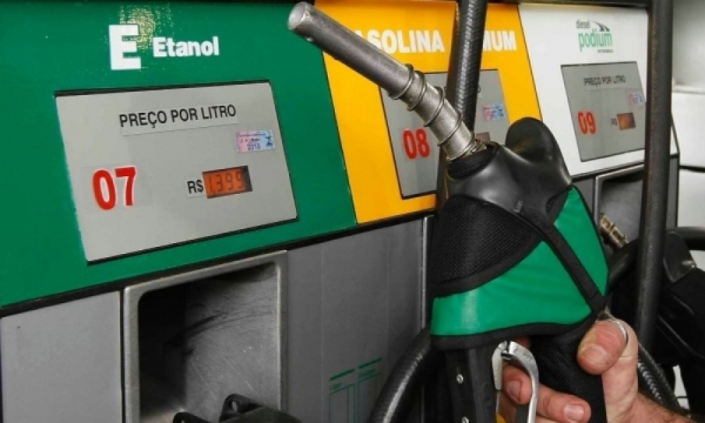 After a two-month low, ethanol prices for mills rise again